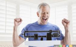 کاهش وزن سالم برای مردان بالای 40 سال