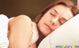 کارهای ممنوعه قبل از خواب