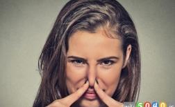 چیزی که بوی بدن در مورد سلامت نشان می دهد