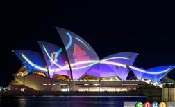 خانه های اپرای مشهور در جهان