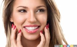 ساده ترین راه ها برای سفید کردن دندان