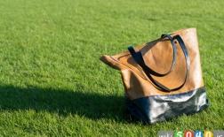 تاثیر سنگینی کیف بر بدن شما