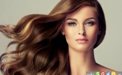 تغغیرات مو با افزایش سن