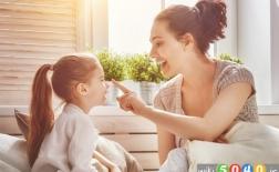 چیرهایی که باید هرروز به کودکتان بگویید