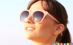 نشانه های قرار گرفتن زیاد مقابل نور خورشید