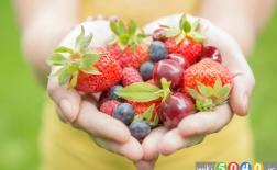 خوراکی هایی برای سلامت رگ های قلب