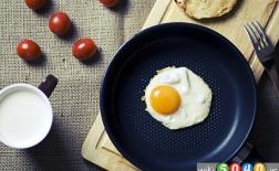 اطلاعاتی جالب از تخم مرغ