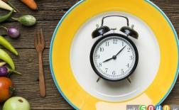 چه زمانی از روز باید چیزی بخورید