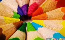 جادوی رنگ ها