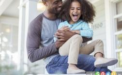 تقویت روابط پدر و دختر