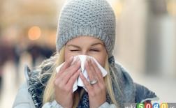 خوراکی هایی برای تقویت ایمنی در فصل آنفولانزا و سرماخوردگی