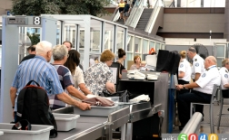 نکاتی برای عبور از بخش امنیتی فرودگاه