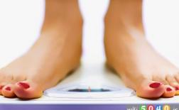 جلوگیری از افزایش وزن در تعطیلات