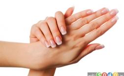 راهکارهایی برای سفید کردن ناخن ها
