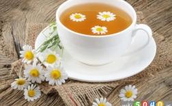 بهترین فواید چای بابونه