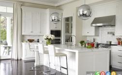 ایده های دست ساز برای تغییر در آشپزخانه