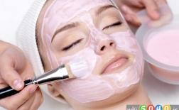 ماسک صورت برای زنان باردار