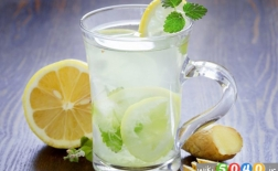 بهترین فواید آب لیمو