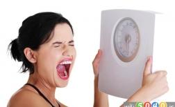 دلایلی که وزن کم نمی کنید