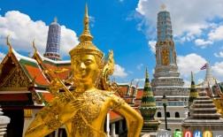 چرا تایلند مقصد خوبی برای سفر است؟