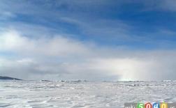 تفاوت میان قطب شمال و جنوب