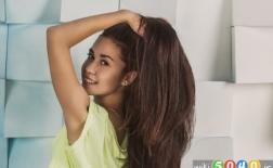 ترفندهای آرایشی برای پر دیده شدن موها