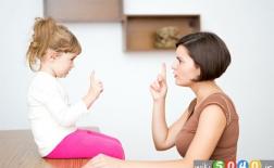 وقتی کودک نوپایتان دروغ می گوید چکار کنید
