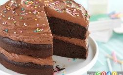 عجیب ترین نکات پخت کیک