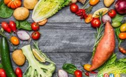 نکاتی برای انتخاب غذاهای سالم