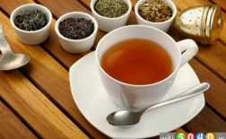 بهترین چای برای اضطراب و استرس