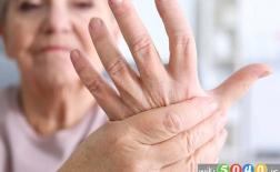 علائم هشداردهنده اولیه آرتروز
