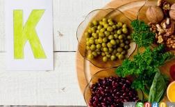 فواید بی نطیر از ویتامین K -