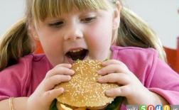چاقی در کودکان، علت و  درمان