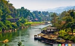 شهرهای دیدنی تایلند
