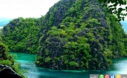 جاذبه های گردشگری پالاوان فیلیپین