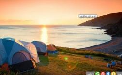 نکاتی برای خرید چادر مسافرتی