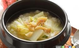 رژیم سوپ کلم برای کاهش وزن