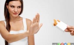 راه های موثر برای رهایی از اعتیاد به تنباکو