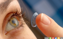 اشتباهات شما زمان استفاده از لنزهای چشم