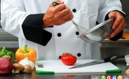 چگونه آشپز خوبی باشید
