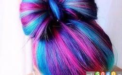 چگونه از موهای رنگ شده مراقبت کنیم
