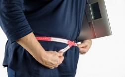 راه های موثر برای کم کردن چربی شکم