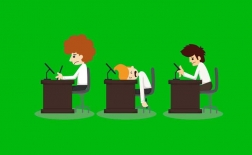 راه های موثر برای برخورد با رییسی منفی و بدخلق ( قسمت دوم )