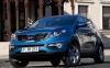 کیا مدل اسپورتیج سال 2012/Kia Sportage 2.0 CRDi AWD Comfort Pack 2012