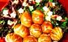 طرز تهیه پیراشکی سیب زمینی