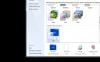 تصویر پس زمینه ی دسکتاپ را به طور خودکار در ویندوز 7 تعویض کنید