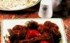 طرز تهیه خورشت مسمای بادمجان