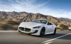 مازراتی گرن کابریو سال 2013/2013 Maserati Grancabrio M145 Sport MC-Shift