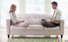15 مورد از بهترین مشاغلی که میتوانید از خانه انجام دهید