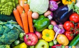 راه های جالب برای افزودن سبزیجات در رژیم غذایی